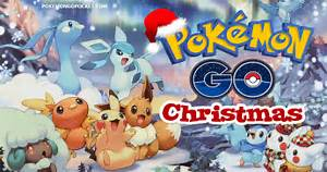 up ing event pokemon go christmas event