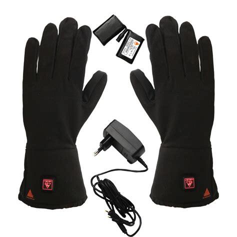 gant de cuisine gants chauffants fins alpenheat tous les gants