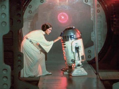 Episode Iv A New Hope, Leia