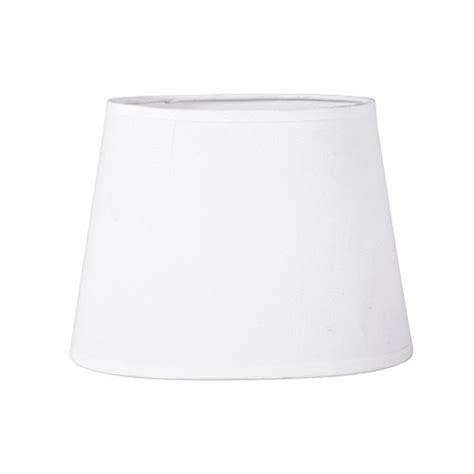 abat jour ovale blanc luminaires eclairage les trouver des produits sema