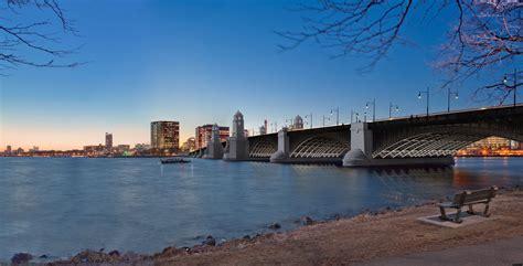 * Charles River *