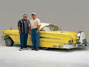 1958 Chevy Impala - Lemonlaid