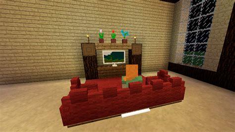 decoration  furniture mod  mcpe  android apk