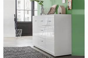 Buffet Design Pas Cher : meuble buffet design pas cher douchka cbc meubles ~ Teatrodelosmanantiales.com Idées de Décoration