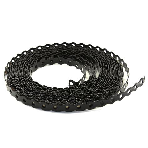 galvanized steel fixing perforated banding strap buy pvc coated steel strapperforated band
