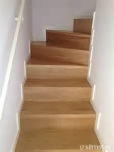 vinyl treppe trap renoveren met pvc laagste prijs traprenovatie