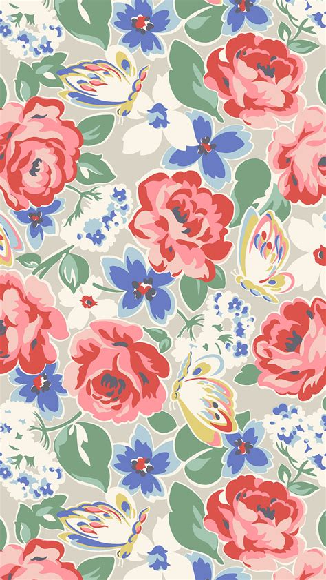 ✓ free for commercial use ✓ high quality images. Pretty Floral Backgrounds ·① WallpaperTag