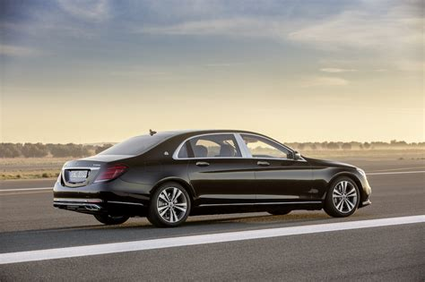 Compare 1 maybach s 650 trims and trim families below to see the differences in prices and features. 2018 Mercedes-Maybach S 650 saloon rear three quarters