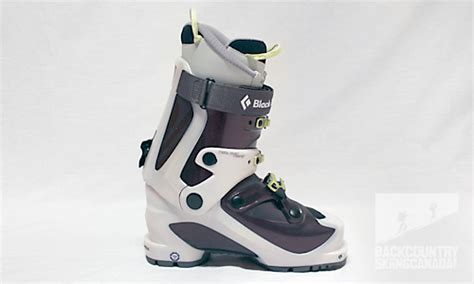 Swift Pack Boat Weight by Black Diamond Swift Alpine Touring Ski Boot For Women S