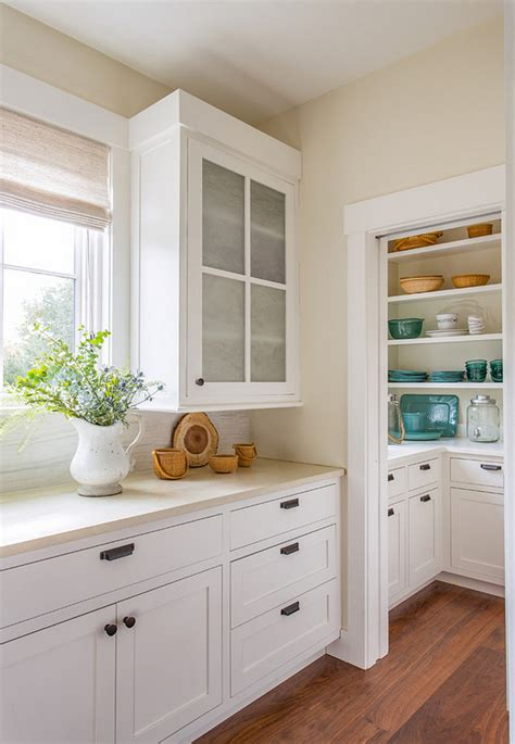 small kitchen pantry ideas house with neutral interiors home bunch interior