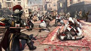 A History of the History of Assassin's Creed - Xbox Wire