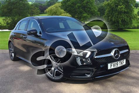 I have just leased a new mercedes a class amg and rivervale have been been professional and approachable throughout the whole. Mercedes-Benz A Class A200 AMG Line Premium 5dr Auto for sale at Mercedes-Benz of Grimsby (Ref ...