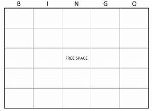 bingo card template beepmunk With large postcard template