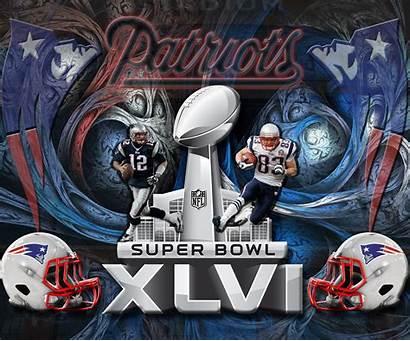 Patriots England Bowl Super Nfl Football Champions
