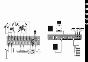 Behringer X Air Xr18 Quick Start Guide