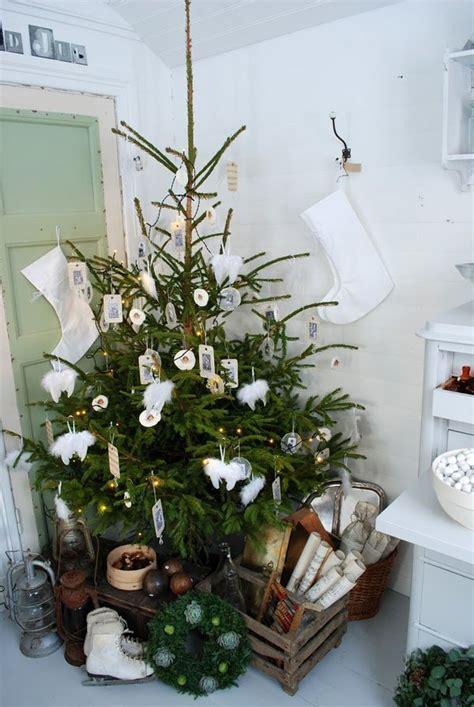 30 beautiful scandinavian christmas decorations home