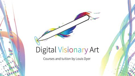 digital course advanced digital painting course coming soon digital