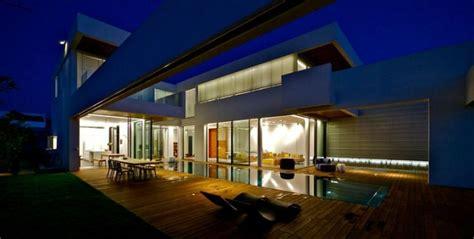 nowoczesny dom  basenem willa marzen ep
