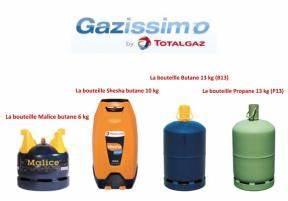 Bouteille De Gaz Carrefour : malice butane 6 kg prix ~ Dailycaller-alerts.com Idées de Décoration