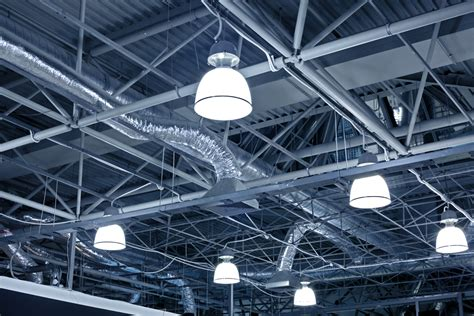 electrical contractors led lighting industrial prestige electrical contractors