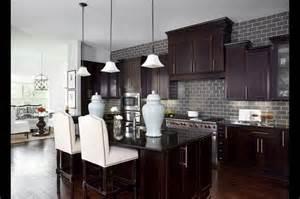 kitchen backsplash idea gray brick backsplash for the home bricks