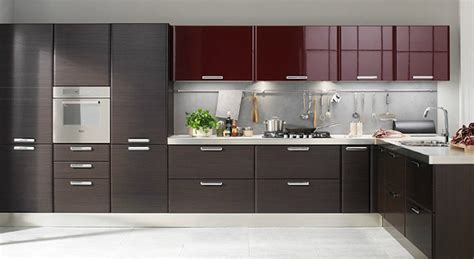 cocinas angulares  espacios mas grandes cocinas