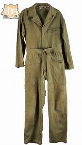 Resume For Army Ww2 Us Army Coveralls Vdg Militaria