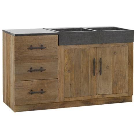 meuble cuisine independant bois meuble de cuisine 20 exemples de mobiliers utiles