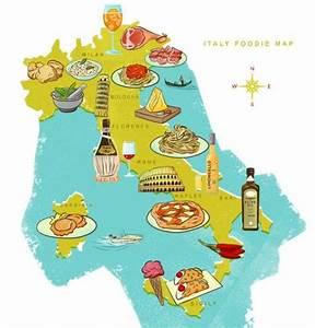 Origini della cucina regionale italiana for Cucine regionali tv8