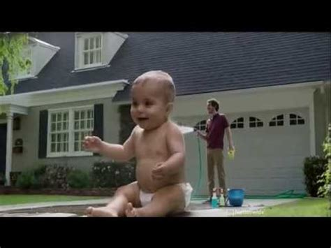 Cute Giant Baby  Nationwide Insurance Tv Commercial, Song