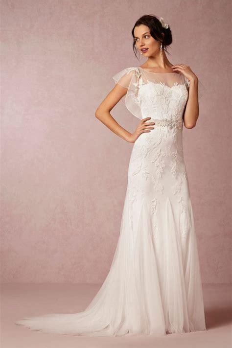 New Wedding Dresses For Spring 2015 At Bhldn