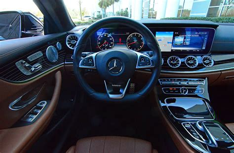 mercedes benz  matic coupe steering wheel