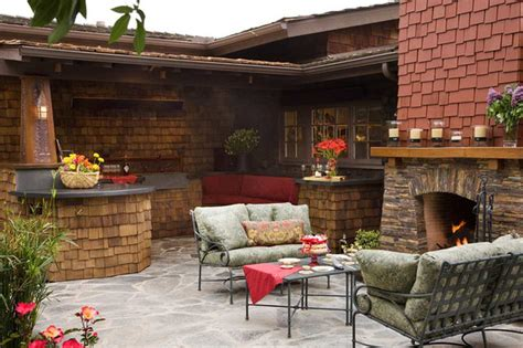 kitchen fireplace design ideas cheap diy projects for summer backyard kitchen and 4762
