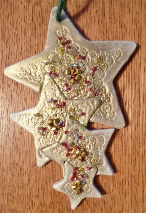 28 best images about air clay christmas on pinterest salt dough christmas and diy clay