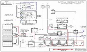 Solar Panels Wiring Diagram Installation  U2013 Solar Panels