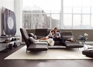wittmann sofa fotostrecke flexibles sofa quot plura quot rolf bild 91 schöner wohnen