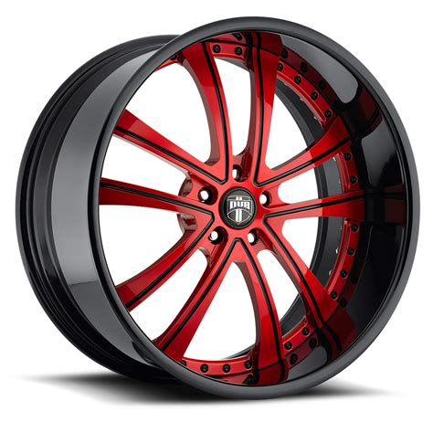 dub forged technic  wheels socal custom wheels