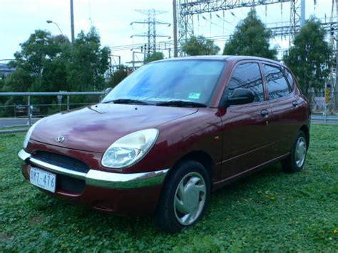 2000 Used Daihatsu Sirion M100rs * 1.0l Auto * Rwc