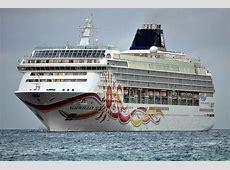 NORWEGIAN SUN 9218131 PASSENGERS SHIP Maritime