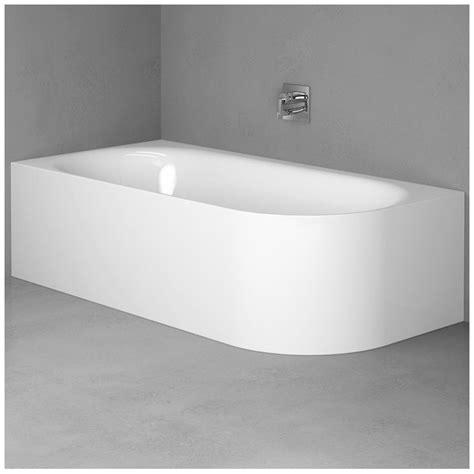 Bette Lux Iv Silhouette Ovalbadewanne 195 X 95 Cm Ecke