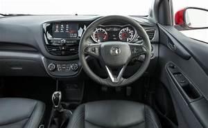 New 2015 Vauxhall Viva