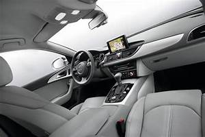 Audi A6 Hybride : future audi a6 hybride des photos et des d tails ~ Medecine-chirurgie-esthetiques.com Avis de Voitures