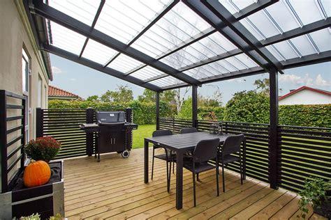 überdachung terrasse glas glas til terrasse pris s 248 gning terrassetag