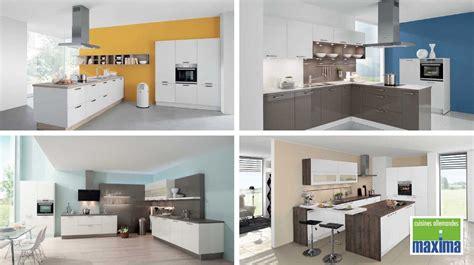 quelle couleur pour les murs de la cuisine voici 10 idées