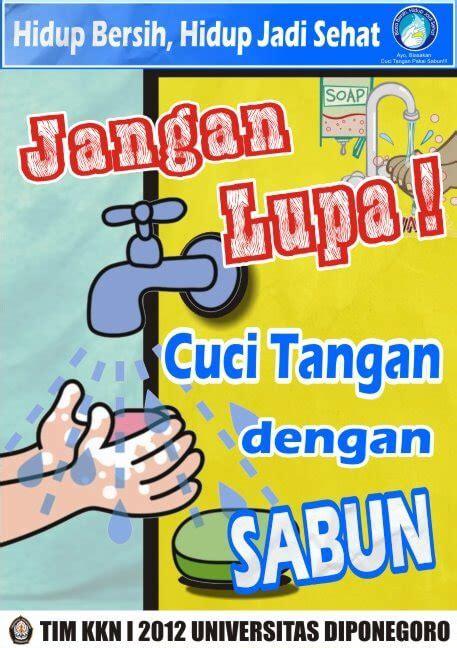 Sekolah Remaja Hamil 102 Contoh Poster Slogan Pendidikan Lingkungan