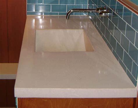 concrete countertop mix formula 17 best images about concrete sinks on