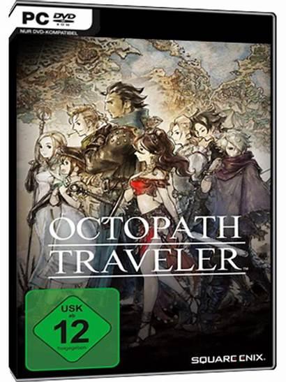 Octopath Trustload Traveler