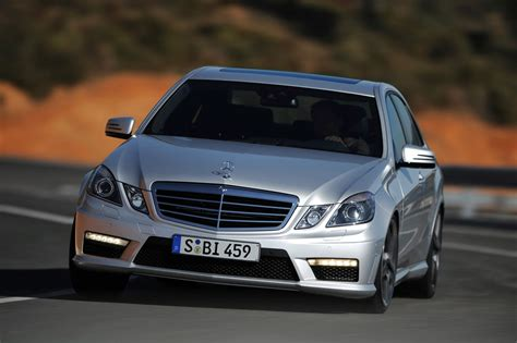 Mercedes-benz Amg Is Going All-wheel-drive