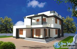 Beautiful Home Model Plans by Kerala 2015 Model Home Design