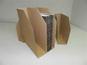 Porte Revue Carton : boites revues carton cartoval ~ Teatrodelosmanantiales.com Idées de Décoration